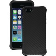 Ballistic Urbanite Case For iPhone 5/5s, Black Carbon Fiber