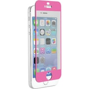 Znitro Nitro Glass Screen Protector For iPhone 5/5s/5c, Pink