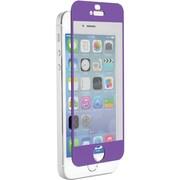 Znitro Nitro Glass Screen Protector For iPhone 5/5s/5c, Purple