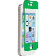 Znitro Nitro Glass Screen Protector For iPhone 4/4s, Green