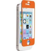 Znitro Nitro Glass Screen Protector For iPhone 4/4s, Orange
