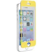 Znitro Nitro Glass Screen Protector For iPhone 5/5s/5c, Soft Yellow