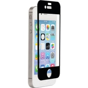 Znitro Nitro Glass Screen Protector For iPhone 4/4s, Black