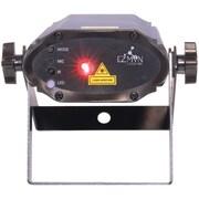 Chauvet DJ® EZMiN™ Laser RBX Projector