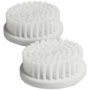 Pretika® Rotating Facial Brush Head Replacement Set, 2/Pack