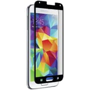 Znitro Samsung® Galaxy S5 Nitro Glass Screen Protector, Black