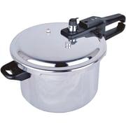 Brentwood Aluminum Pressure Cooker, 7.0 Liter