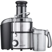 Brentwood® 800 Watt Stainless Steel Power Juice Extractor