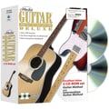 Emedia Music® Guitar Method Deluxe Music Education CD