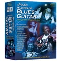 Emedia Music® Masters of Blues Guitar Music Education CD