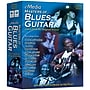 Emedia Music® Masters of Blues Guitar Music Education