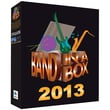 PG Music Band-In-a-Box Pro 2013 MAC Musical Educational Tool DVD