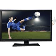 "Proscan 24"" 1080p Direct LED Full HDTV With DVD Player"