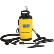 Carpet Pro SCBP-1 Commercial Backpack Vacuum Cleaner