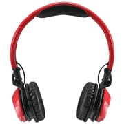 Mad Catz® MCB434060013/02/1 F.R.E.Q.™ M Wireless Mobile Gaming Headset For PC/Mac, Red