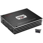 Pyle® BLADE 3600 W 4-Channel Compact Class-D Full Range Hybrid Amplifier