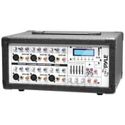 Pyle® 6 Channel 600 W Bluetooth Mixer