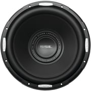 "SSL GSW 10"" 1500 W Voice Coil Subwoofer With Polypropylene Cone"
