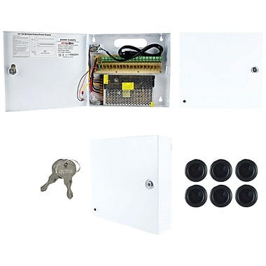 Spyclops™ SPY-DB18W20A 18-Way Power Distribution Box