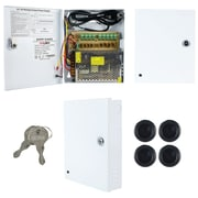 Spyclops™ SPY-DB9W10A 9-Way Power Distribution Box