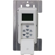 GE 15312 3-Way Astro In-Wall Digital Timer