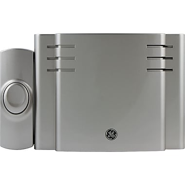 GE 19303 Battery Operated Wireless Door Chime