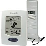 La Crosse Technology® WS-9029U-IT-CBP Wireless Temperature and Humidity Station