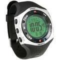 Pyle® PSWRM70 Digital Multifunction Sports Watch, Silver