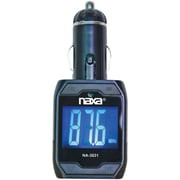 Naxa® NA-3031 Wireless FM Transmitter With MP3 Player