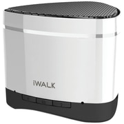 iWALK® SPS003 3W Sound Angle Mini Bluetooth Speaker, White