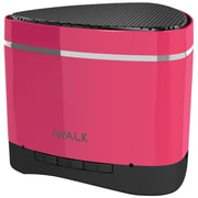 iWALK® SPS003 3W Sound Angle Mini Bluetooth Speaker, Pink