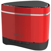 iWALK® SPS003 3W Sound Angle Mini Bluetooth Speaker, Red