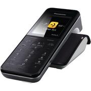 Panasonic KX-PRWA10W Expandable Digital Cordless Answering System Accessory Handset For KX-PRW120W
