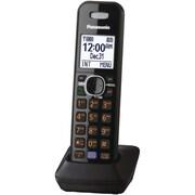Panasonic KX-TGA680B DECT 6.0 Plus Accessory Handset For 6840b Series