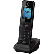 Panasonic KX-TGHA20B Link2Cell Bluetooth Accessory Handset For TGH262B/TGH260B/TGH263B