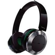 Panasonic RP-BTD10 Premium Bluetooth Wireless On-Ear Headphones, Black