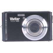 vivitar® ViviCam S325 16.1MP Digital Camera, Black