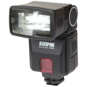 Sunpack® Digital Flash For Nikon DSLR Cameras, Black