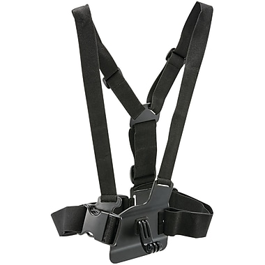Arkon® Chest Strap For GoPro® and 1/4