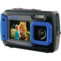 Coleman® 2V9WP 20.0 Megapixel Duo2 Dual Screen Waterproof Digital Cameras