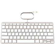Kanex® Compact Keyboard With Lightning™ Connector, White