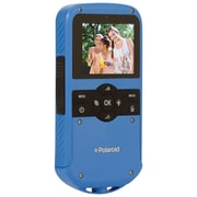 Polaroid HD 1.3MP All-Weather Digital Camcorder, Blue