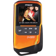Polaroid HD 12MP Waterproof Digital Video Camera, Orange