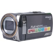 Polaroid Full HD 16MP 10x Digital Video Camcorder, Black