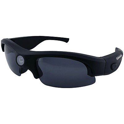 Coleman G3HD POV 1080p 5 Megapixel Polarized Sunglass Camcorder