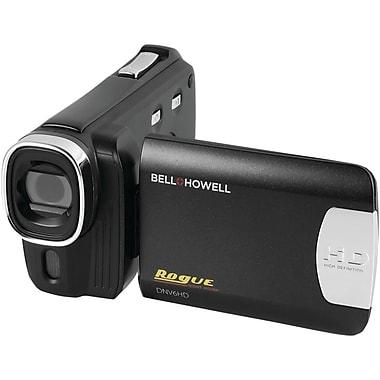 Bell & Howell DNV6HD 20.0 Megapixel Infrared Night Vision Camcorder, Black