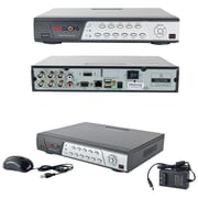 Spyclops™ SPY-DVR4 4-Channel Security Digital Video Recorder