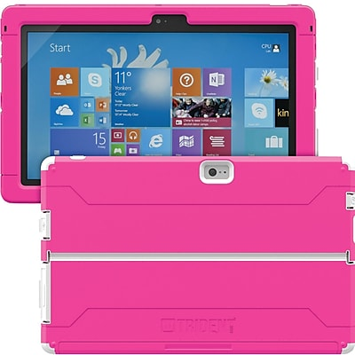 Trident Cyclops Case For Microsoft Surface 2, Pink