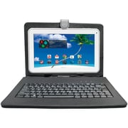 Proscan 10.1 8GB Android 4.2 Jelly Bean Tablet With Mini USB Keyboard & Case