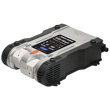Black & Decker PI500P 500 W Power Inverter